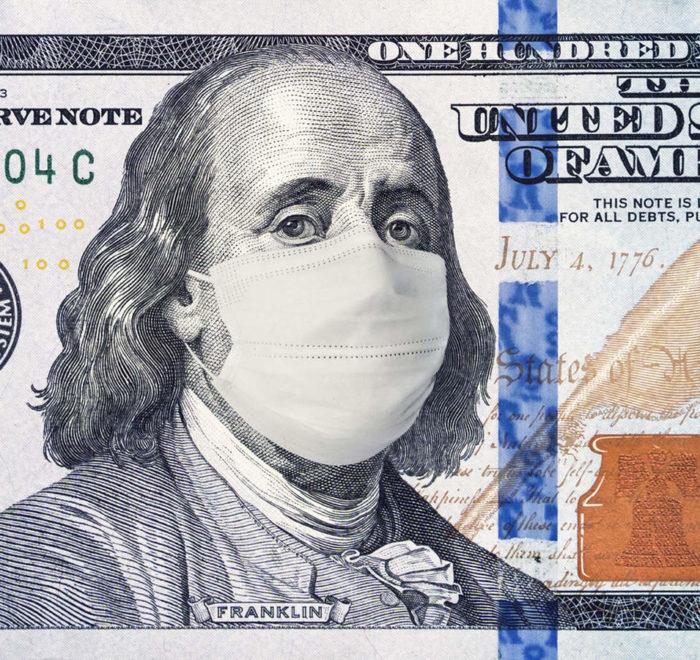 American Finasco's Response to COVID-19 Financial Crisis