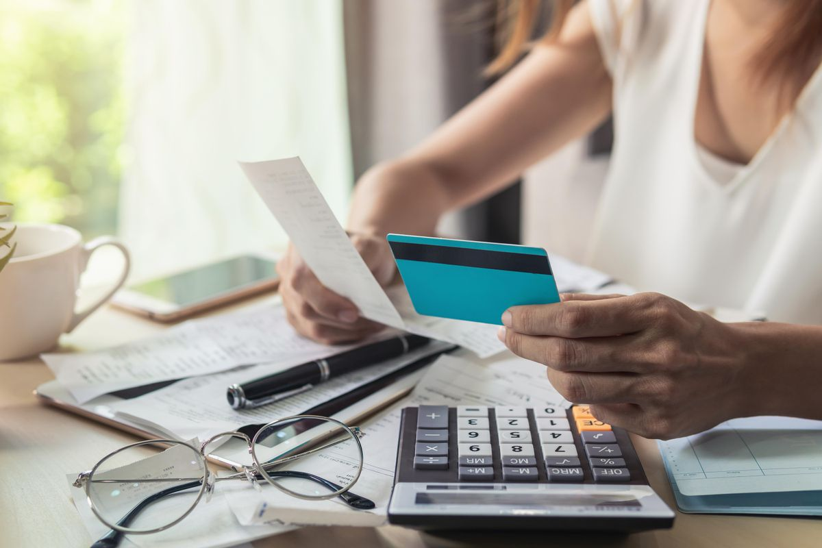 Using Credit Cards during the pandemic