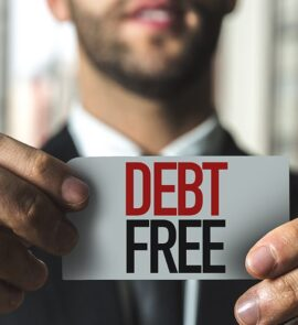 how your business can be debt free