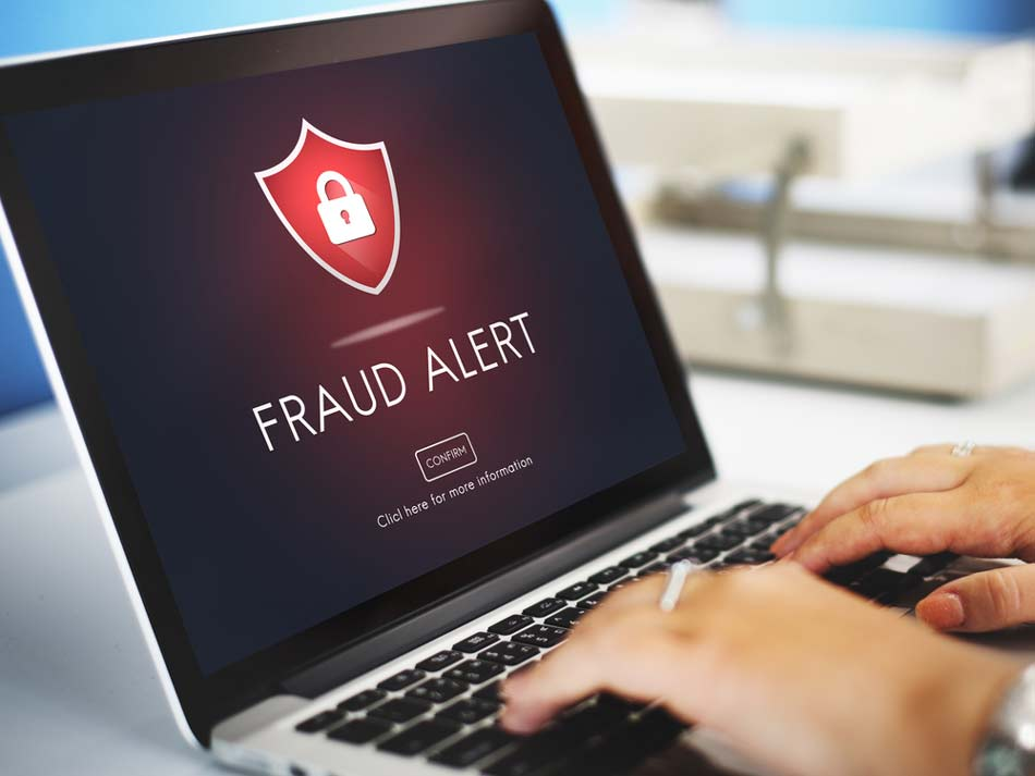 fraud, scams, online scams for debt