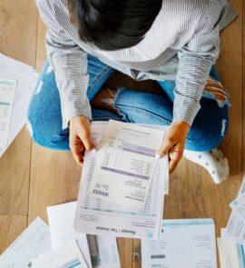 unsecured debt help