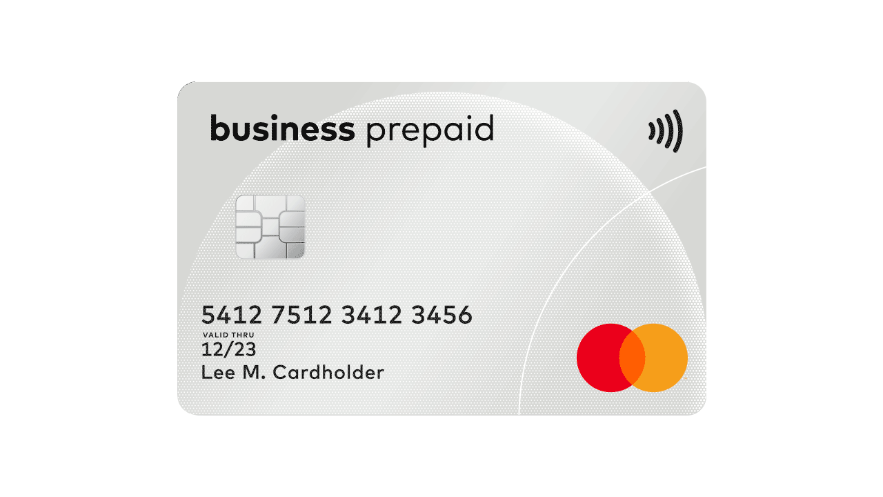 Pros and cons of a business prepaid credit card